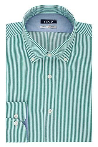 izod dress shirts slim fit - 7