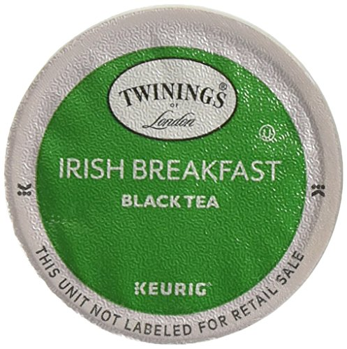 Twinings Irish Breakfast Keurig K Cups product image