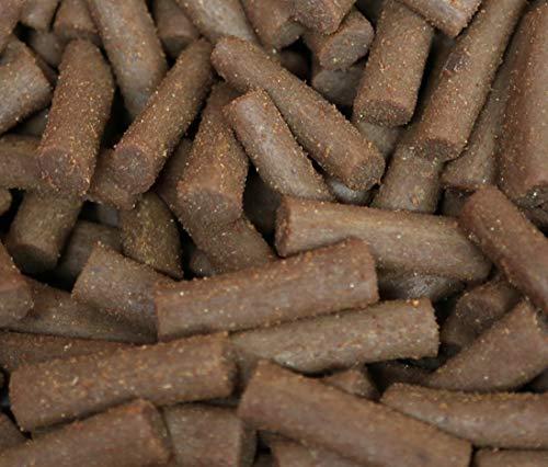 Mighty Raw Kangaruff Kangaroo and Lamb Dog Treats 210 g, Click on image for further info. 2