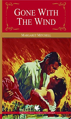 Book cover for Gone with the Wind