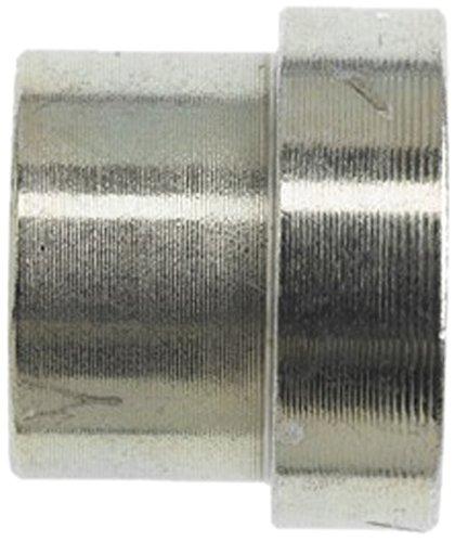 Brennan Industries 0319-08 Steel JIC Tube Sleeve, 1/2'' Tube OD, 0.56'' Length, 0.505'' ID
