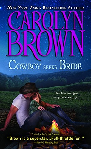 - Cowboy Seeks Bride (Spikes & Spurs)