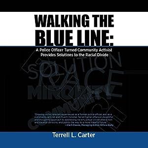 Walking the Blue Line Audiobook