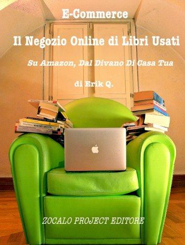 negozio libri on line