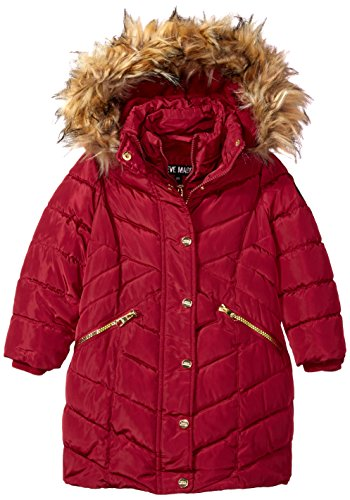 Long Styles Beet More Bubble Girls Bubble Red Steve Available Madden Jacket Jacket wqRHW8Up