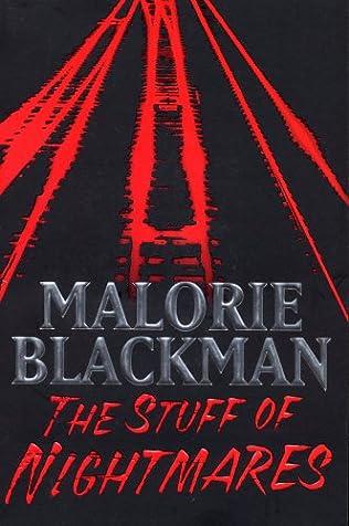 book cover of Stuff of Nightmares