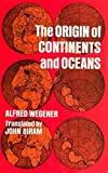 img - for The Origin of Continents and Oceans (Dover Earth Science) book / textbook / text book