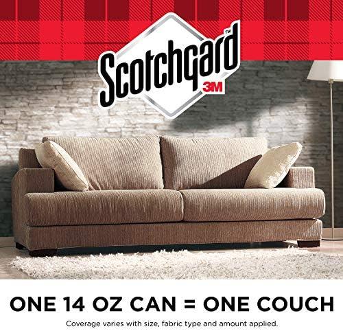 Amazon.com: Protector de tela y tapicería Scotchgard., 4106 ...