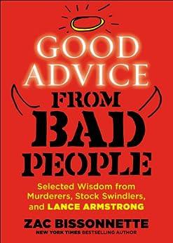 Good Advice Bad People Murderers ebook