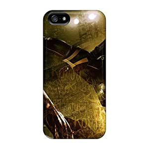 Hotfirst Grade Tpu Phone Cases For Iphone 5/5s Cases Covers