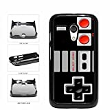 Old School Retro Game Controller Plastic Phone Case Back Cover Moto G Review
