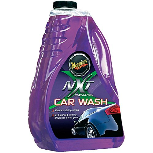 Meguiars NXT Car Wash Autoshampoo, 1892ml