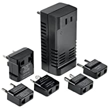 Insignia Travel Converter & Adapter
