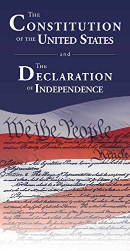 Air Independence - The Constitution of the United States and The Declaration of Independence