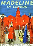 Madeline in London, Ludwig Bemelmans, 0670446483