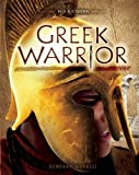 Greek Warrior, Deborah Murrell, 1595667598