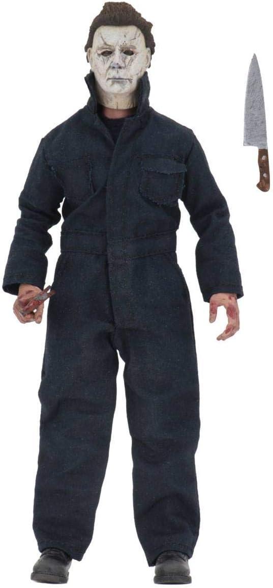 NECA Halloween 2018 Retro Action Figure Michael Myers 20 cm Figures
