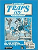 Grimtooth's Traps Too, Paul Ryan O'Connor, 0940244780