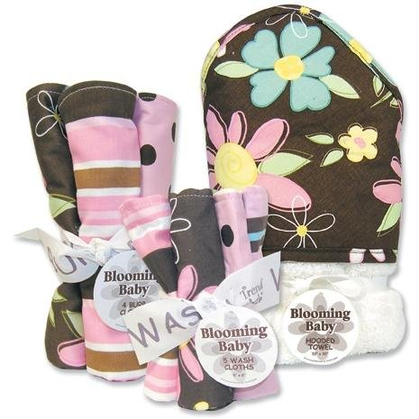 (Blooming Bouquet Gift Sets - BLOSSOMS - 3 PK SET)