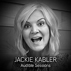 FREE: Audible Sessions with Jackie Kabler