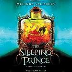 The Sleeping Prince: The Sin Eater's Daughter, Book 2   Melinda Salisbury