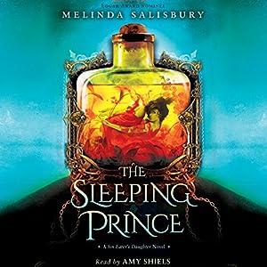 The Sleeping Prince Audiobook