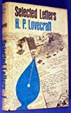 Selected Letters One, H. P. Lovecraft, 0870540343