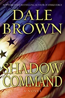 Shadow Command (Patrick McLanahan) by [Brown, Dale]