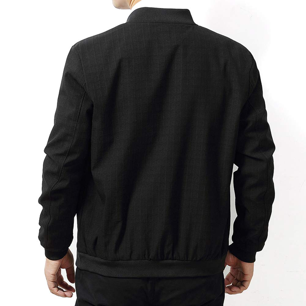 80011d87cc6 Paangkei Big Size Coat for Men