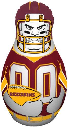 Pop Up Dummy - Fremont Die NFL Washington Redskins Mini Tackle Buddy