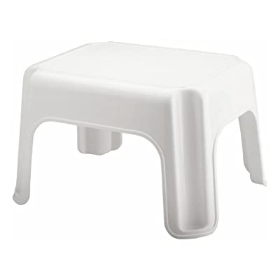 Rubbermaid Roughneck Step Stool: Home Improvement