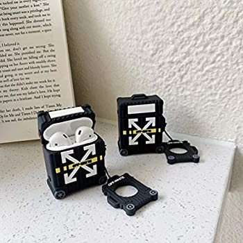 Amazon.com: Gift-Hero Compatible with Airpods 1&2 Soft