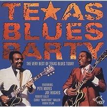 Texas Blues Party V.2
