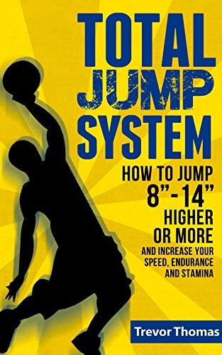(Total Jump System: How to Jump 8