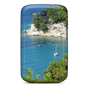 GkfTIYC6077hvfWZ Case Cover For Galaxy S3/ Awesome Phone Case