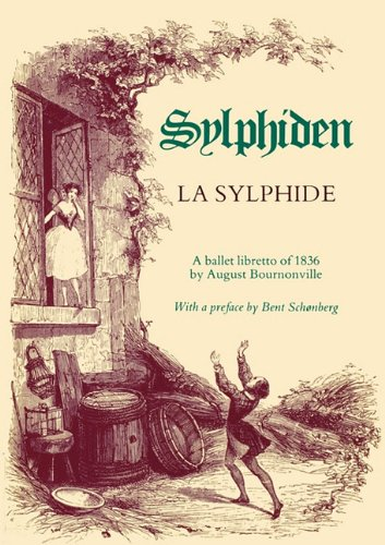 ballet analysis la sylphide The danish ballet master saw in la sylphide an opportunity to and deep character analysis thanks, glad you found useful eric i am very fond of la s.