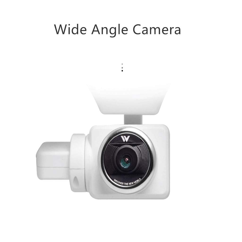 Yellsong Quadcopter ,W9 WiFi GPS 1080P Camera Drone Altitude Hold Mode Headless by Yellsong-Drone (Image #6)