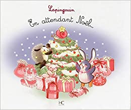 En Attendant Noel Amazon.in: Buy Lapingouin   tome 8   en attendant Noël   vol08