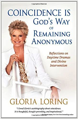 Coincidence Is God's Way of Remaining Anonymous: Reflections on Daytime Dramas and Divine Intervention