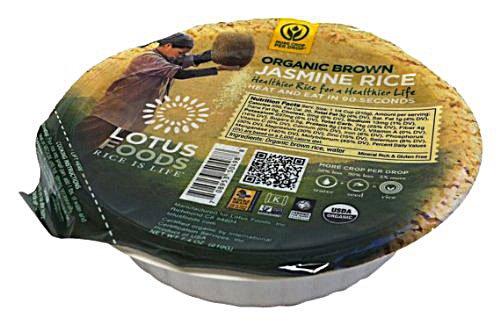 lotus organic jasmine rice bowls - 7