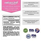 Methyl-Life B12 as Hydroxocobalamin