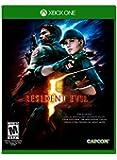 Capcom XB1 Resident Evil 5 HD - Xbox One