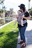 Baby Tula Coast Explore Mesh Baby Carrier 7 – 45