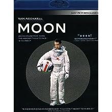 Moon [Blu-ray] (2009)