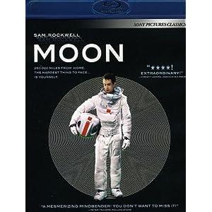 Moon [Blu-ray] (Bilingual) [Import]