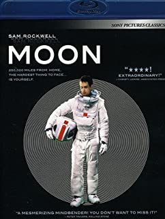 Moon [Blu-ray] (B002T9H2ME) | Amazon Products