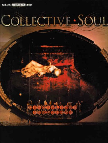 Collective Soul Guitar - 6