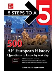 5 Steps To A 5: Ap European History Questions Know Test Day