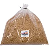 Soymerica Non-GMO Soybeans - 28 Lbs (Newest Crop). Identity Preserved (IP). Great for Soy Milk and Tofu. 100% Product of USA