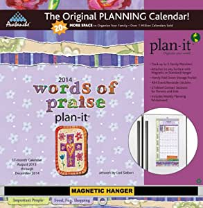Avalanche - Perfect Timing 2014 Words Of Praise Plan It Plus (7009131)